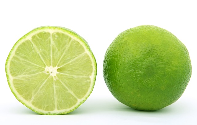 Fresh lime picture